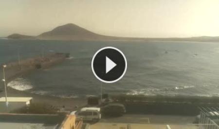 El medano tenerife webcam galore - Arona web camera ...