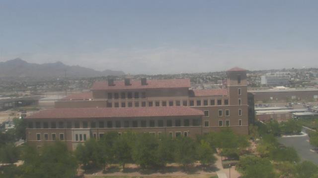 El paso texas webcam galore for Sun city motors el paso tx