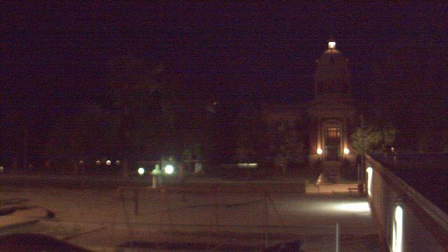 Ellendale, North Dakota: Ellendale High School - Webcam Galore