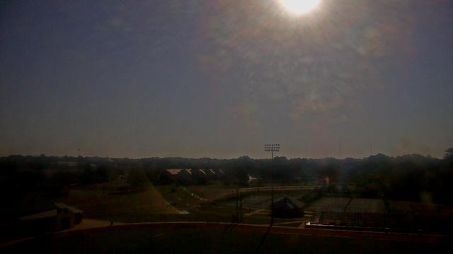 Ellisville, Mississippi So. 08:33