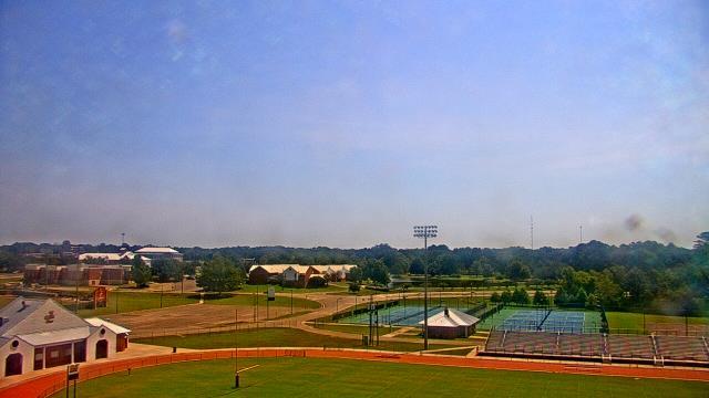 Ellisville, Mississippi Sa. 11:33