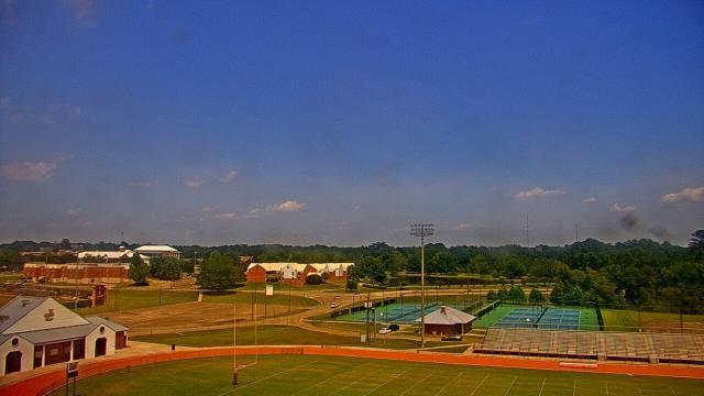 Ellisville, Mississippi Sa. 14:33