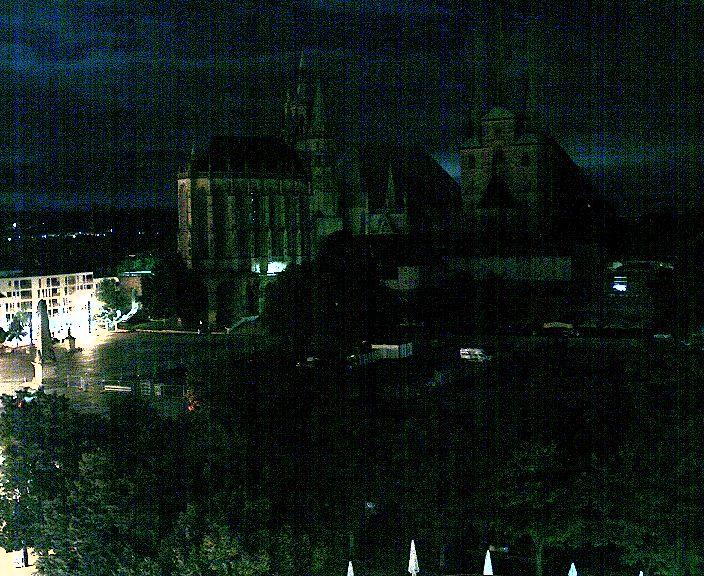 Erfurt Thu. 00:47