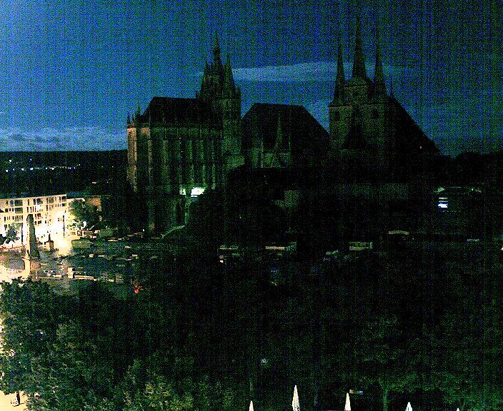 Erfurt Thu. 01:47