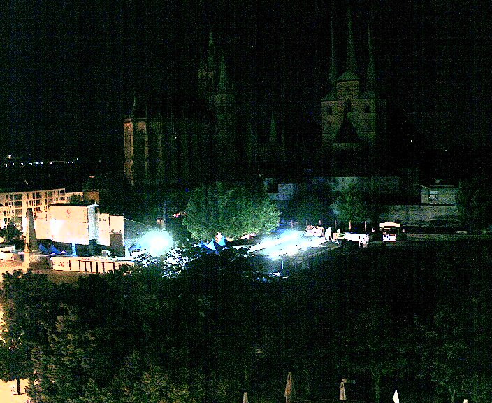 Erfurt Thu. 02:47