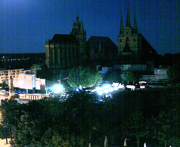 Erfurt Thu. 03:47