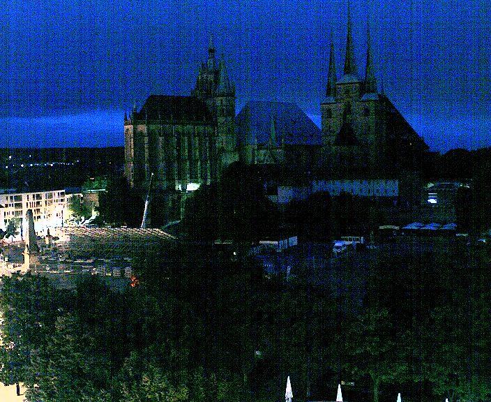 Erfurt Thu. 04:47