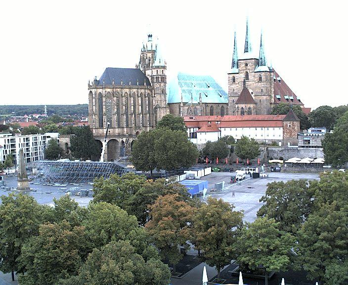 Erfurt Thu. 05:47