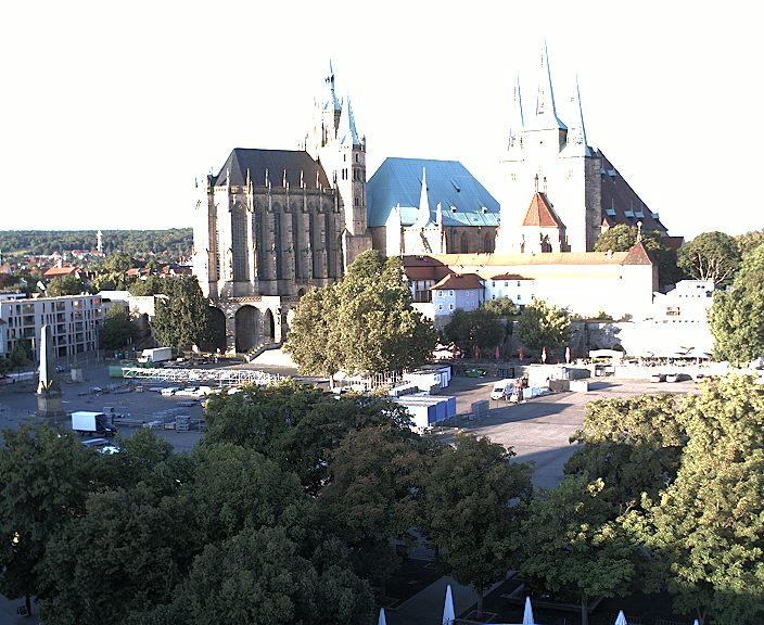 Erfurt Thu. 06:47