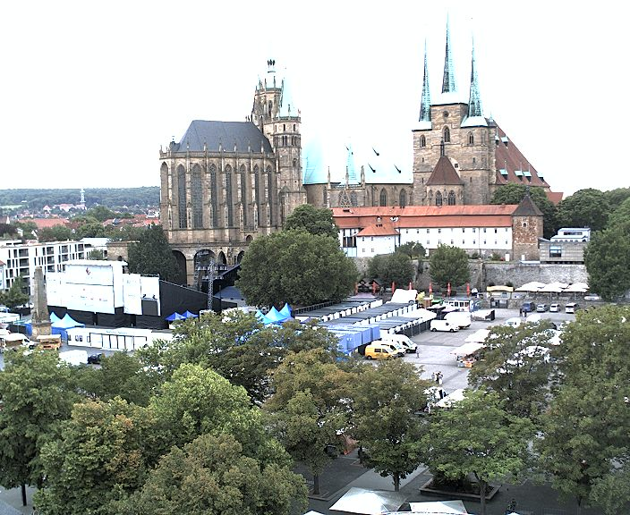 Erfurt Thu. 07:47
