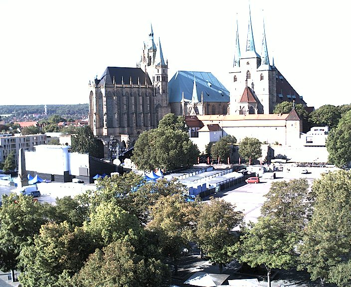 Erfurt Thu. 08:47