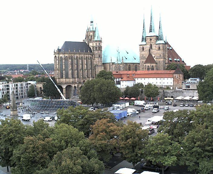 Erfurt Thu. 09:47