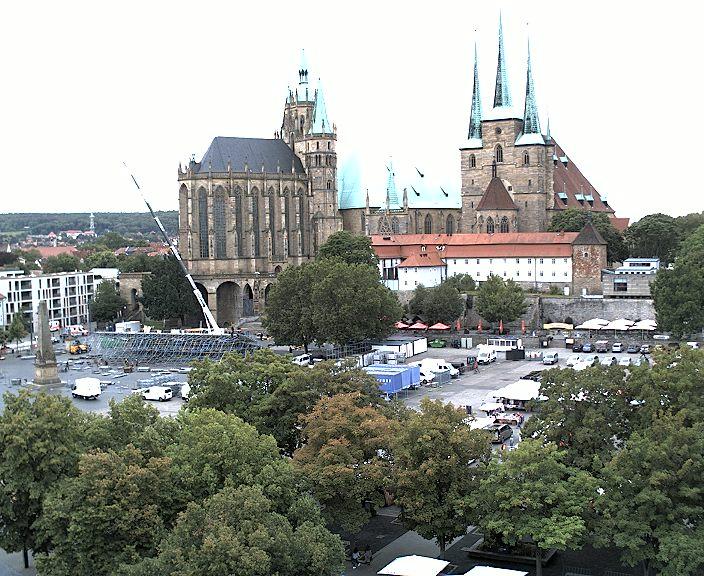 Erfurt Thu. 11:47