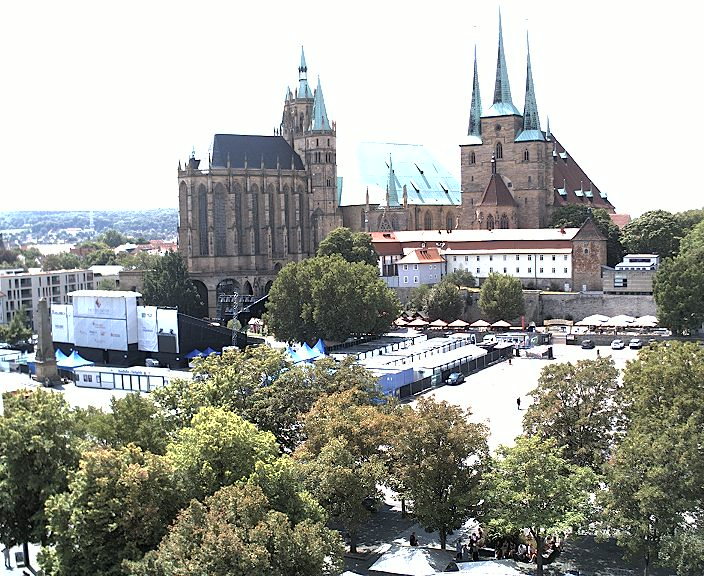 Erfurt Thu. 12:47