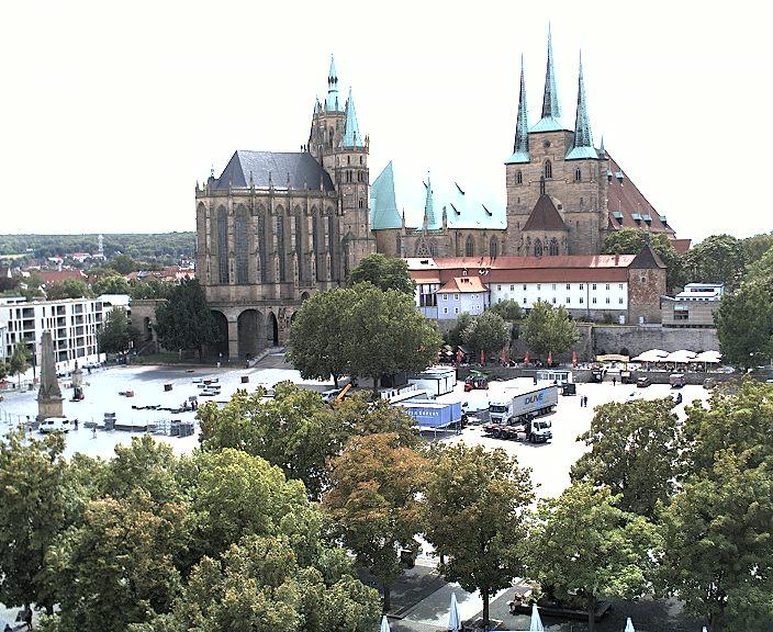 Erfurt Thu. 14:47