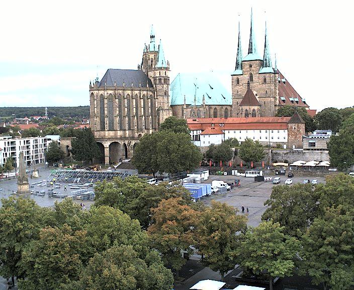 Erfurt Thu. 15:47