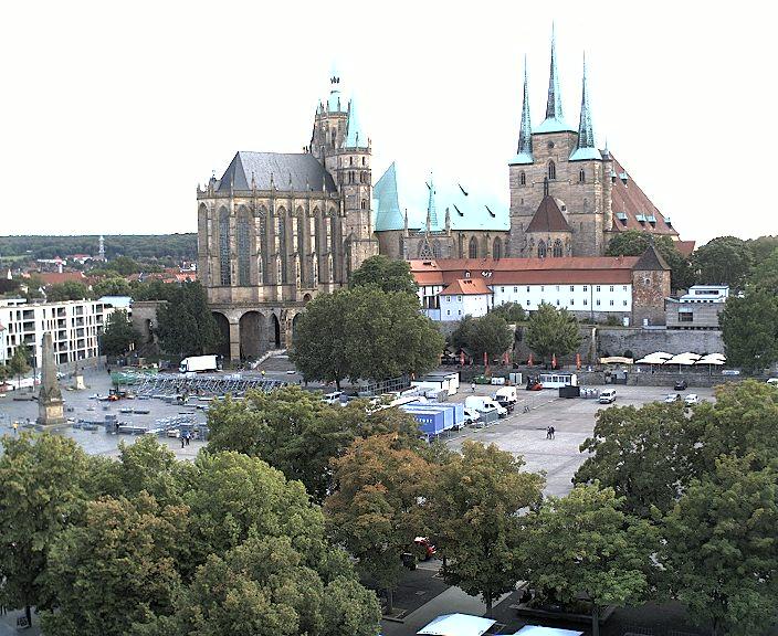 Erfurt Thu. 17:47