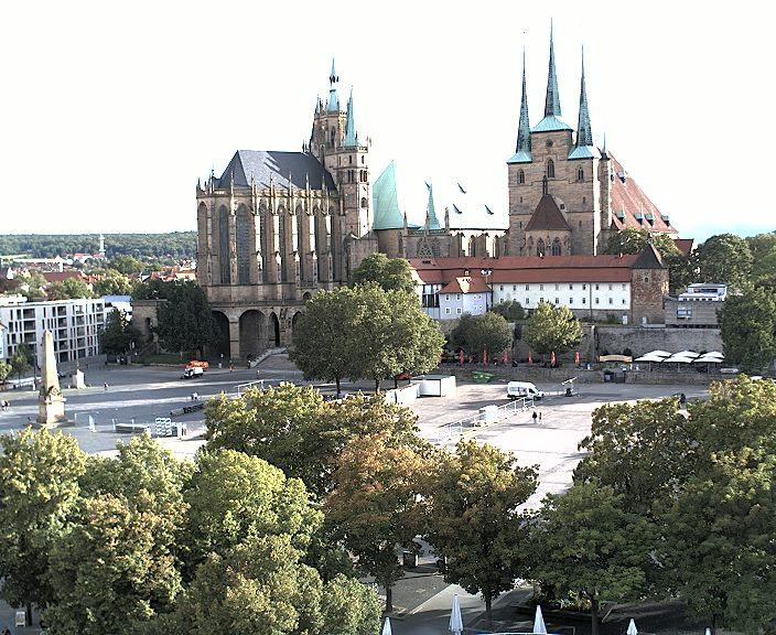 Erfurt Thu. 18:47