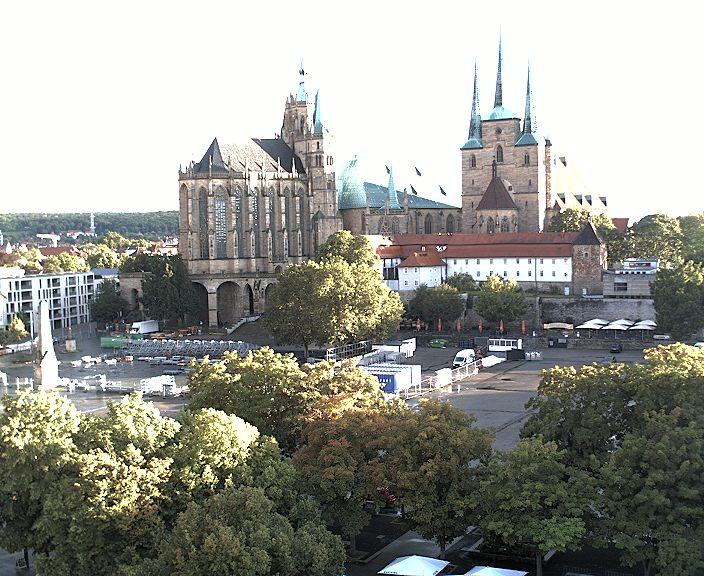 Erfurt Thu. 19:47