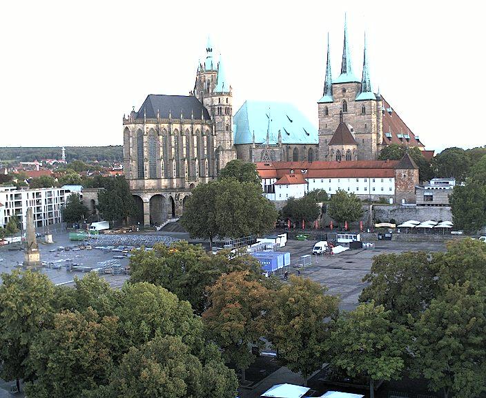 Erfurt Thu. 20:47