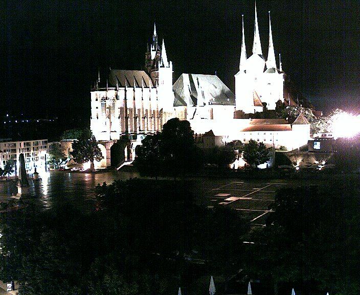 Erfurt Wed. 23:47