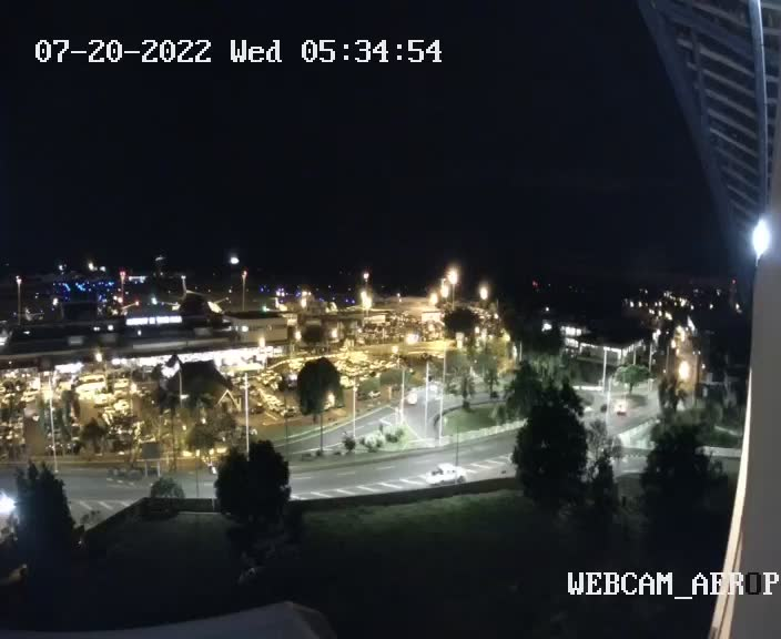 Fa'a'a (Tahiti) Tue. 05:36