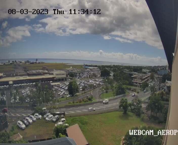 Fa'a'a (Tahiti) Mon. 11:36