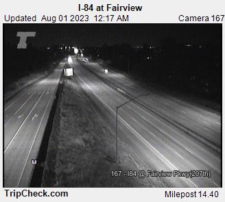 Fairview, Oregon Thu. 00:18