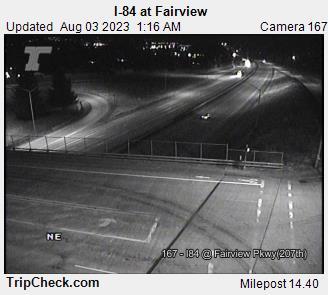 Fairview, Oregon Thu. 01:18