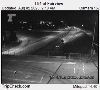 Fairview, Oregon Thu. 02:18