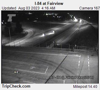 Fairview, Oregon Thu. 04:18