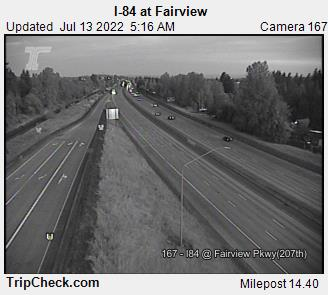 Fairview, Oregon Thu. 05:18