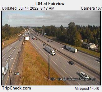 Fairview, Oregon Thu. 08:18
