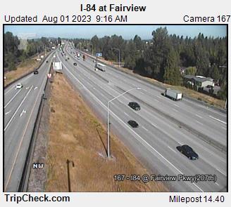Fairview, Oregon Thu. 09:18