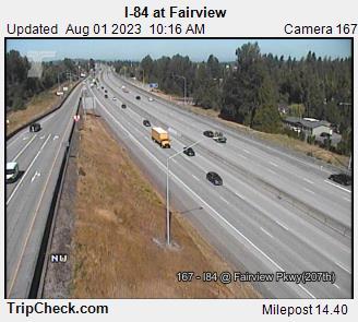 Fairview, Oregon Thu. 10:18