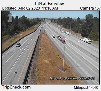 Fairview, Oregon Thu. 11:18