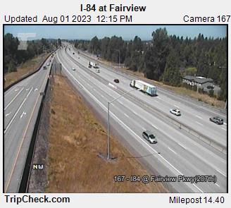 Fairview, Oregon Thu. 12:18