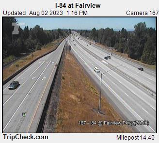 Fairview, Oregon Thu. 13:18