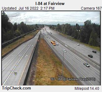 Fairview, Oregon Thu. 14:18
