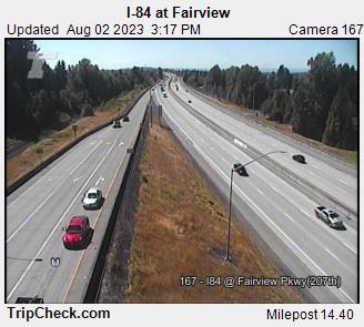 Fairview, Oregon Thu. 15:18