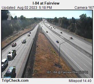 Fairview, Oregon Thu. 17:18