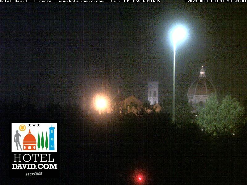 Firenze Gio. 00:06