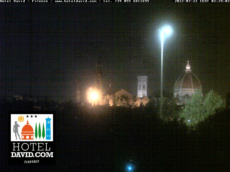 Firenze Gio. 03:06