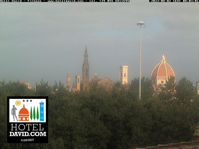 Firenze Gio. 09:06