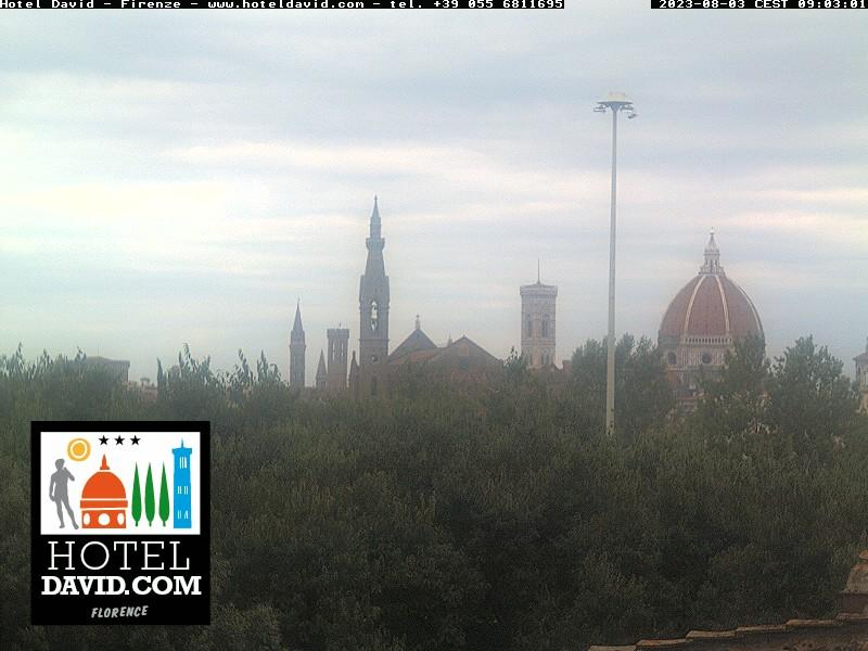 Firenze Gio. 10:06