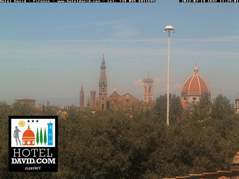 Firenze Gio. 12:06