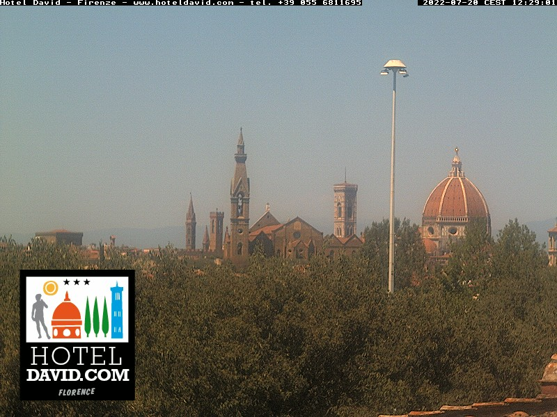 Firenze Mer. 13:06