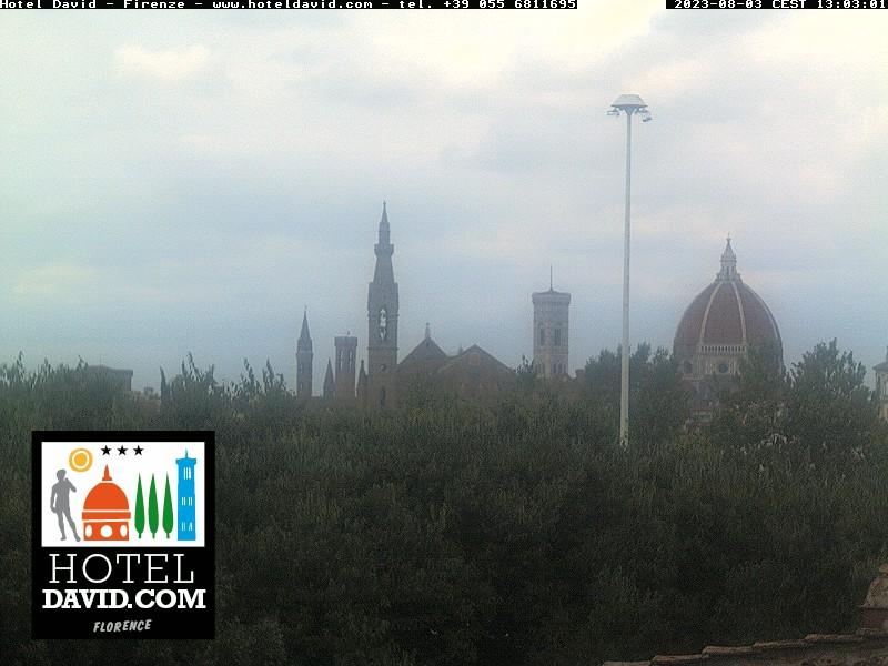 Firenze Mer. 14:06