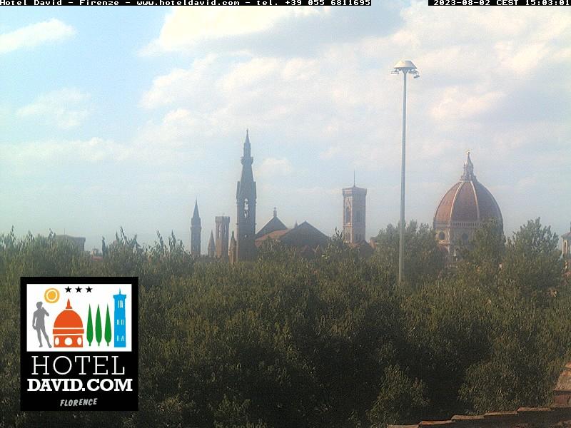 Firenze Mer. 16:06