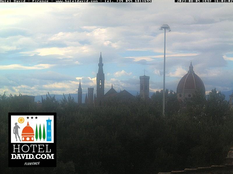 Firenze Mer. 17:06